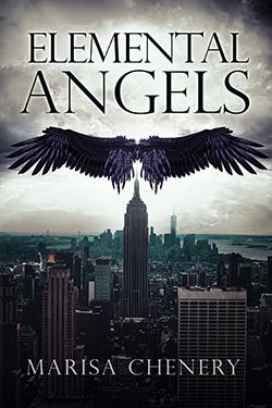 Elemental Angels