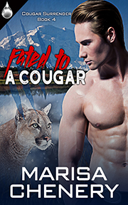 Fated to a Cougar