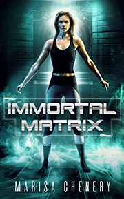 Immortal Matrix
