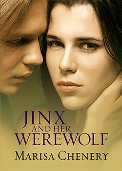 Jinx and Her Werewolf