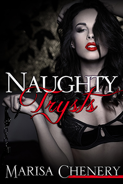 Naughty Trysts
